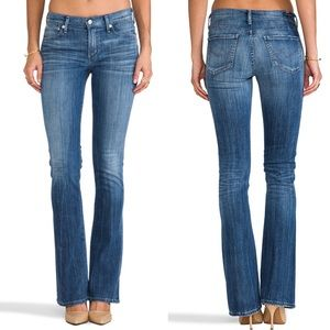 • Citizens of Humanity • Emannuelle Bootcut Jeans